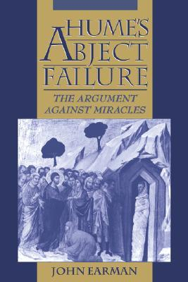 Download online Hume's Abject Failure: The Argument Against Miracles PDB