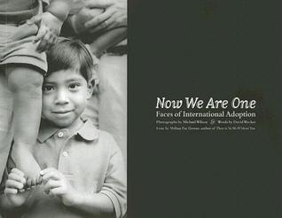 Now We Are One by David Wecker