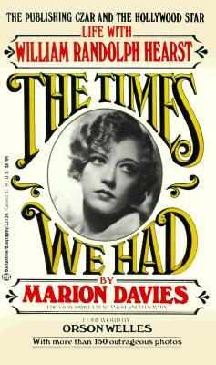The Times We Had by Marion Davies