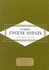 Eugene Onegin: and other poems