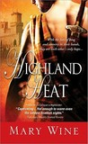 Highland Heat (Highlander, #3)