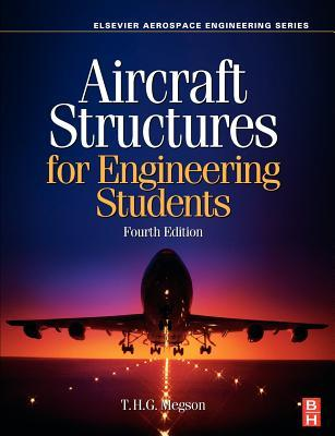 aircraft structures for engineering students by t h g