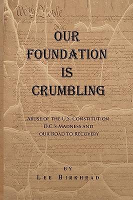 Our Foundation Is Crumbling