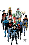 Young Justice Vol. 4: Invasion