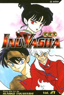 InuYasha: Yet Another Naraku (InuYasha, #21)