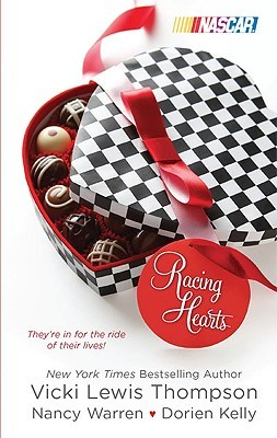 Racing Hearts by Vicki Lewis Thompson