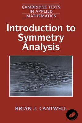 Introduction to Symmetry Analysis [With CDROM and CD]