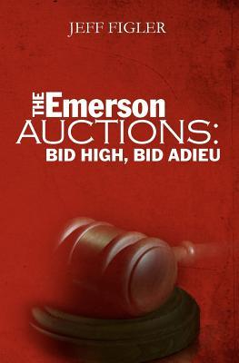 The Emerson Auctions by Jeff Figler