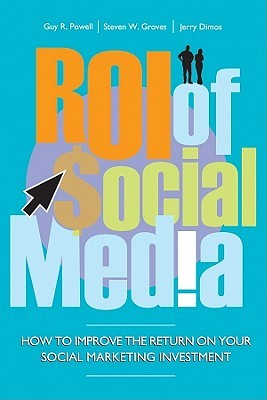 Roi of Social Media by Guy Powell