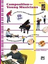 Composition for Young Musicians: Book & CD