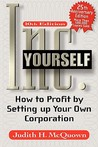 Inc Yourself, 10th Edition (Inc. Yourself: How to Profit by Setting Up Your Own Corporation)