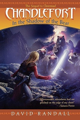 Chandlefort: In the Shadow of the Bear