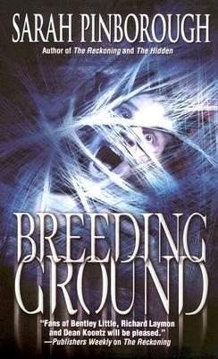 Breeding Ground by Sarah Pinborough