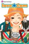 Love*Com (Lovely*Complex), Volume 9 by Aya Nakahara