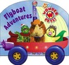Flyboat Adventures (Wonder Pets!)