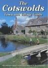 The Cotswolds Town and Village Guide by Peter Titchmarsh