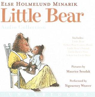 Little Bear CD Audio Collection by Else Holmelund Minarik