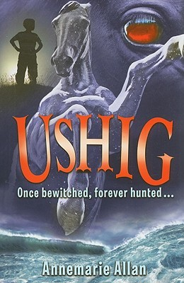 Ushig by Annemarie Allan