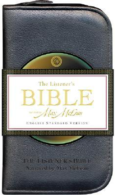 Holy Bible: Listener's Bible-ESV