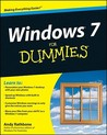 Windows 7 For Dummies (For Dummies (Computer/Tech))