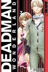 Deadman Wonderland, Volume 3