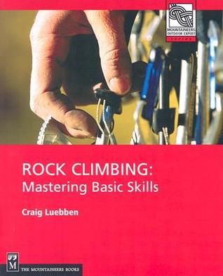 Rock Climbing by Craig Luebben