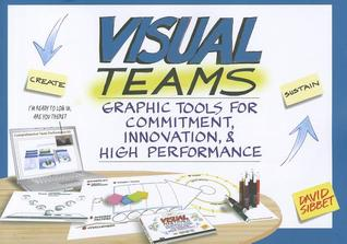 Visual Teams by David Sibbet