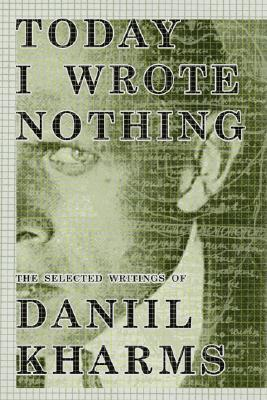 Daniil Kharms : writing and the event