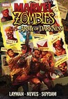 Marvel Zombies vs. Army of Darkness by John Layman