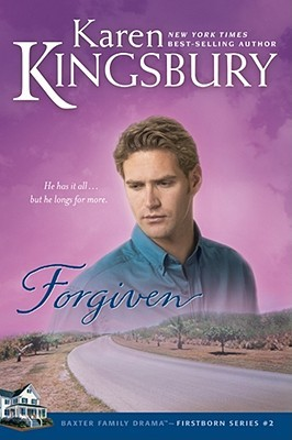 Forgiven (Firstborn, #2)
