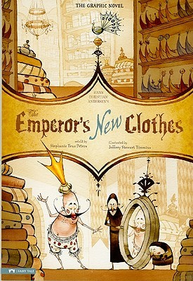 The Emperor's New Clothes by Stephanie True Peters