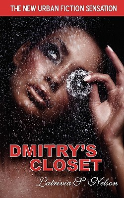 Dmitry's Closet (The Medlov Crime Family, #1)