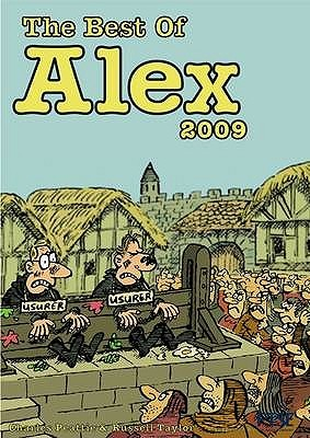 "The Best Of ""Alex"" 2009 2009"