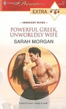 Powerful Greek, Unworldly Wife (Innocent Wives #1)