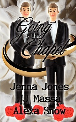 Going to the Chapel by J.J. Massa