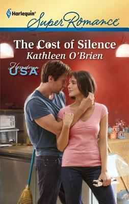 The Cost of Silence (Malone, #3)