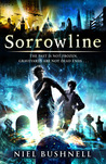 Sorrowline (The Timesmith Chronicles, #1)
