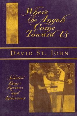 Where the Angels Come Toward Us: Selected Essays, Reviews & Interviews