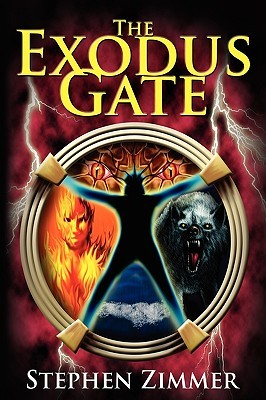 The Exodus Gate by Stephen Zimmer