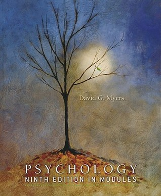 Psychology: Ninth Edition in Modules [With Access Code]