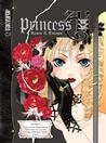 Princess AI: Roses &amp; Tattoos [With 12 Pages of Full-Color Stickers and 16 Mini Posters/Pinups]