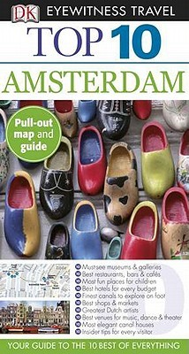Top 10 Amsterdam by Fiona Duncan