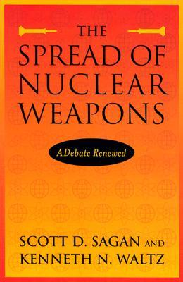 the spread of nuclear weapons a debate renewed pdf