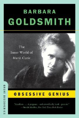 Obsessive Genius by Barbara Goldsmith