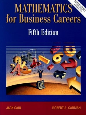 Mathematics for Business Careers [With CDROM]