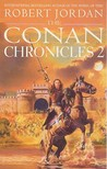 The Conan Chronicles 2 (Conan, #4-6)