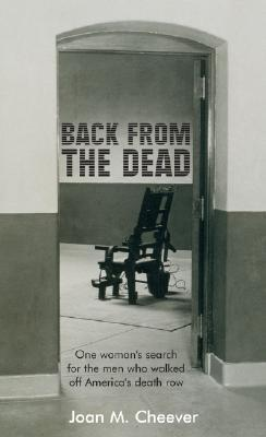 Back from the Dead by Joan M. Cheever