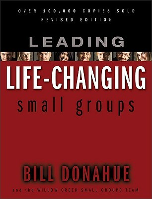 Review Leading Life-Changing Small Groups PDF