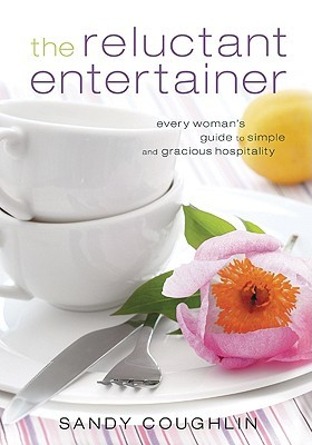 The Reluctant Entertainer by Sandy Coughlin