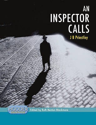 How JB Priestley's Inspector first called on the USSR